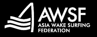 ASIA WAKESURFING FEDERATION【AWSF】